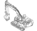 Thumbnail Kobelco SK310 III SK310LC III Hydraulic Excavator Service Repair Shop Manual Download(LC03801 YC01101)
