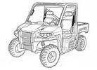 Thumbnail 3600 Utility Vehicle Service Repair Manual Download