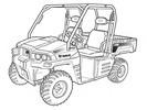 3200 Utility Vehicle Service Repair Manual Download