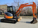 Thumbnail Hitachi Zaxis 40U-2 50U-2 Excavator Service Repair Manual Download