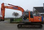 Thumbnail Hitachi Zaxis 160LC 180LC 180LCN Excavator Service Repair Manual Download