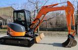 Thumbnail Hitachi Zaxis 40U-2 50U-2 Excavator Workshop Manual Download