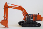 Thumbnail Hitachi ZAXIS(450 470 500 520)-3 Hydraulic Excavator Parts C