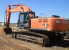 Thumbnail Hitachi ZAXIS(330-350)-3 Hydraulic Excavator Parts Catalog