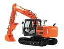 Thumbnail Hitachi ZAXIS 120 130 Excavator Parts Catalog Download