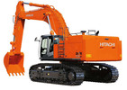 Thumbnail Hitachi ZAXIS 650LC-3 670LCH-3 Hydraulic Excavator Parts Catalog Download