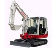 Thumbnail Takeuchi TB250 Mini Excavator Parts Manual DOWNLOAD(125000001 - and up)