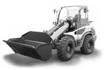 Thumbnail GEHL 480 All-Wheel-Steer Loader Service Repair Manual Download