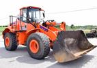Thumbnail Fiat Kobelco W190 Evolution Wheel Loader Service Repair Workshop Manual Download