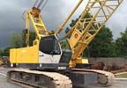 Thumbnail Kobelco CK2500-II CKE2500-II Crawler Crane Service Repair Shop Manual Download