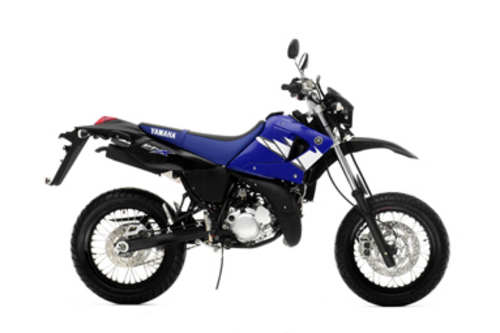 Product picture 2005 Yamaha DT125RE/X  Service Manual Download