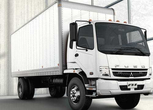 Product picture 2012-2016 Mitsubishi Fuso Truck FE FG Service Repair Manual