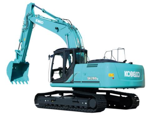 Product picture Kobelco SK15SR SK20SR Excavator Service Repair Workshop Manual Download